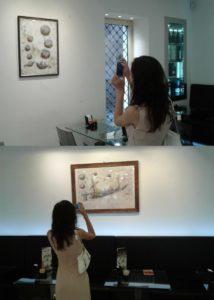 Caffè Arte di Reggio Emilia