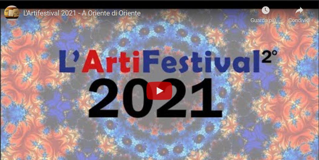 L'Artifestival